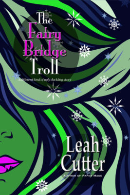 Book Cover: The Fairy Bridge Troll