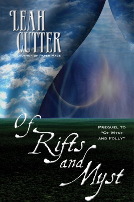 Book Cover: Of Rifts and Myst