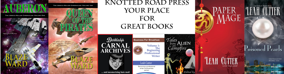 Knotted Road Press – Your Place For Great Books!