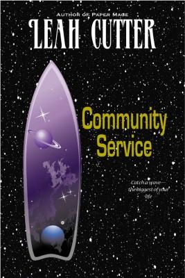 Book Cover: Community Service