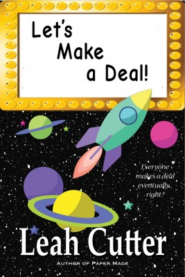 Book Cover: Let's Make a Deal!
