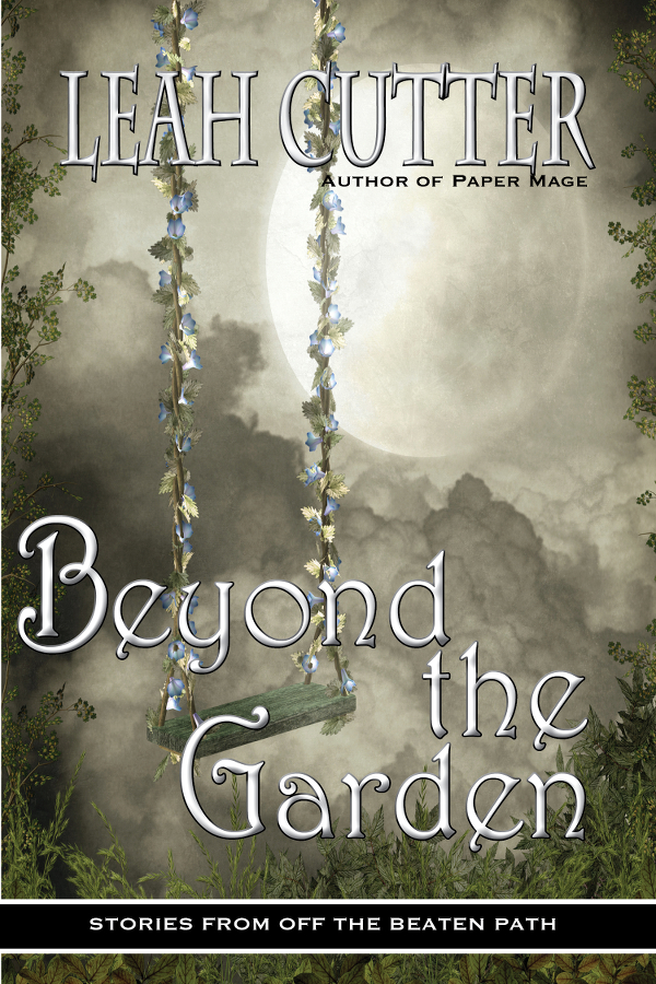 Book Cover: Beyond the Garden