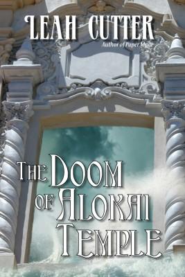 Book Cover: The Doom of Alokai Temple