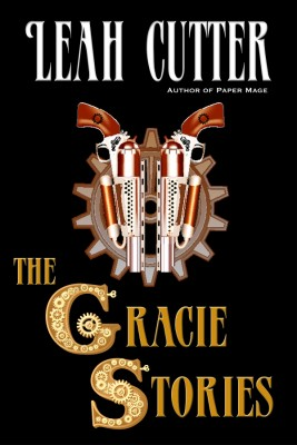 Book Cover: The Gracie Stories