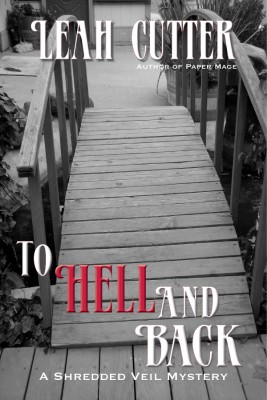 Book Cover: To Hell and Back