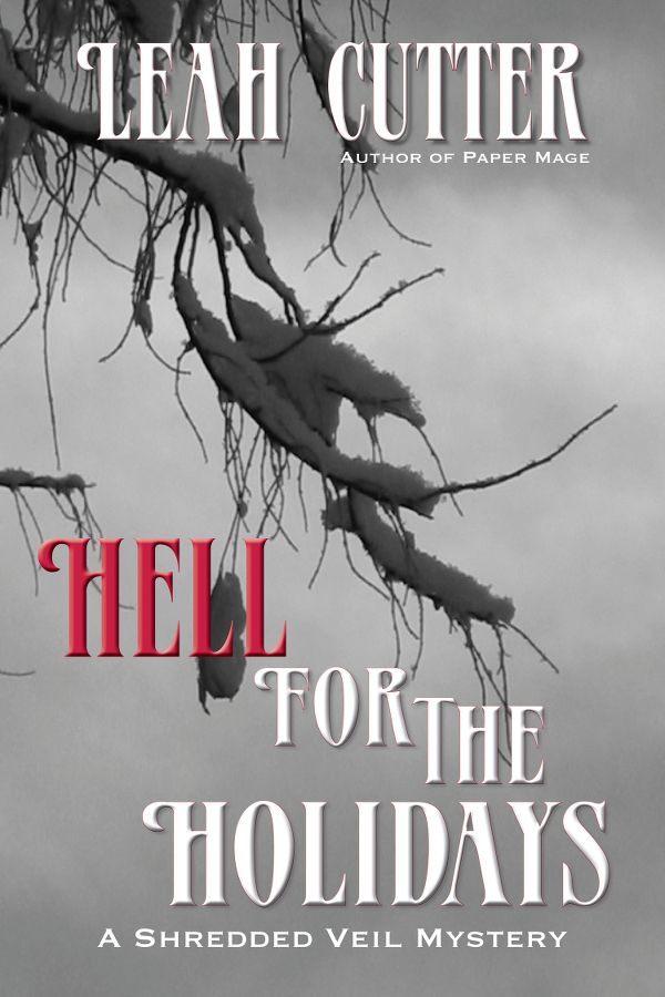 Book Cover: Hell For The Holidays