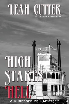 Book Cover: High Stakes Hell