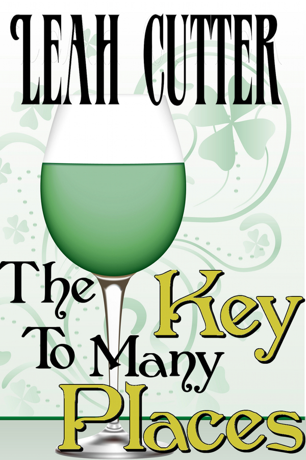 Book Cover: The Key to Many Places