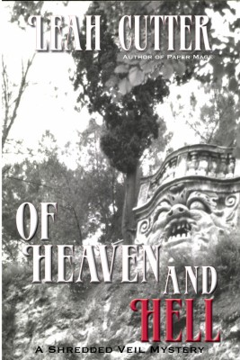 Book Cover: Of Heaven And Hell