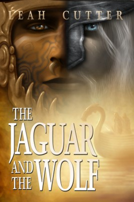 Book Cover: The Jaguar and the Wolf