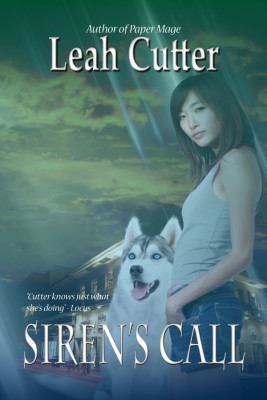 Book Cover: Siren's Call