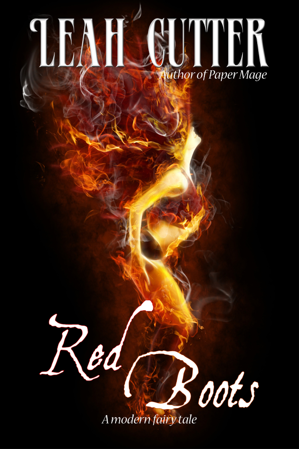 Book Cover: The Red Boots