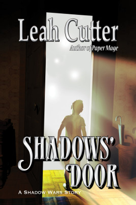 Book Cover: Shadows' Door