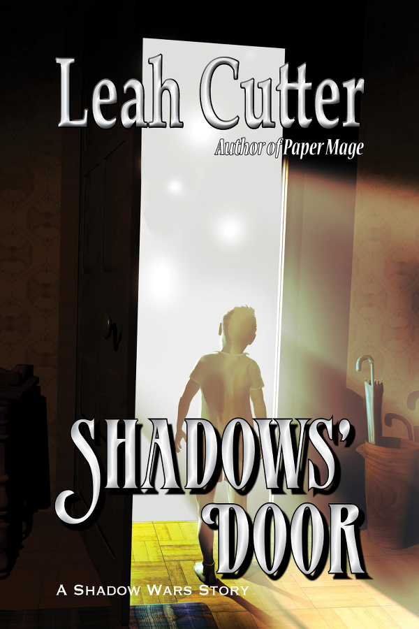 Book Cover: Shadows' Door