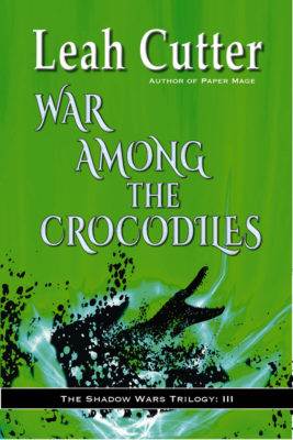 Book Cover: War Among the Crocodiles