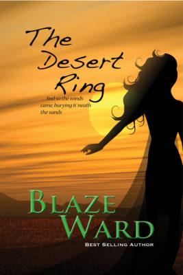 Book Cover: The Desert Ring