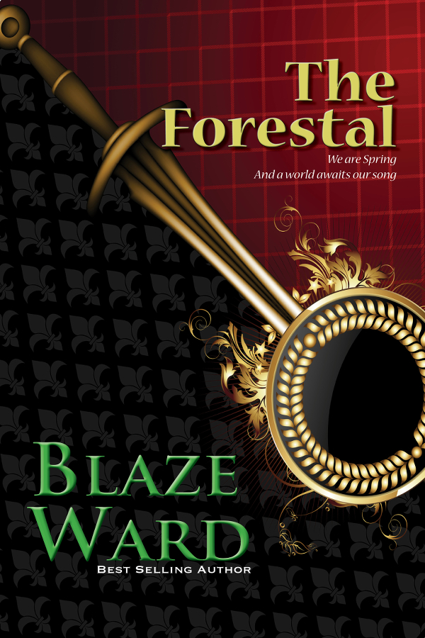 Book Cover: The Forestal