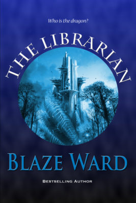 Book Cover: The Librarian