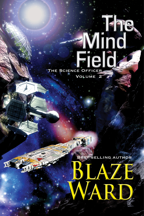 Book Cover: The Mind Field
