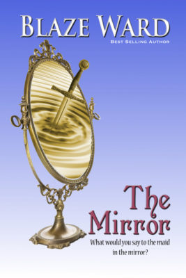 Book Cover: The Mirror