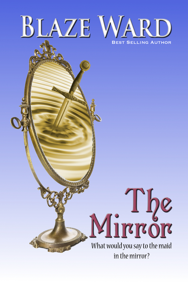 Book Cover: The Mirror