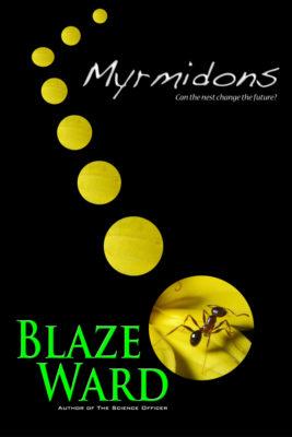 Book Cover: Myrmidons
