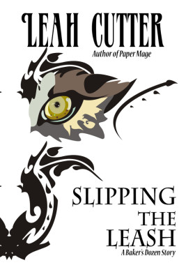 Book Cover: Slipping the Leash