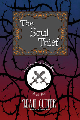 Book Cover: Soul Thief