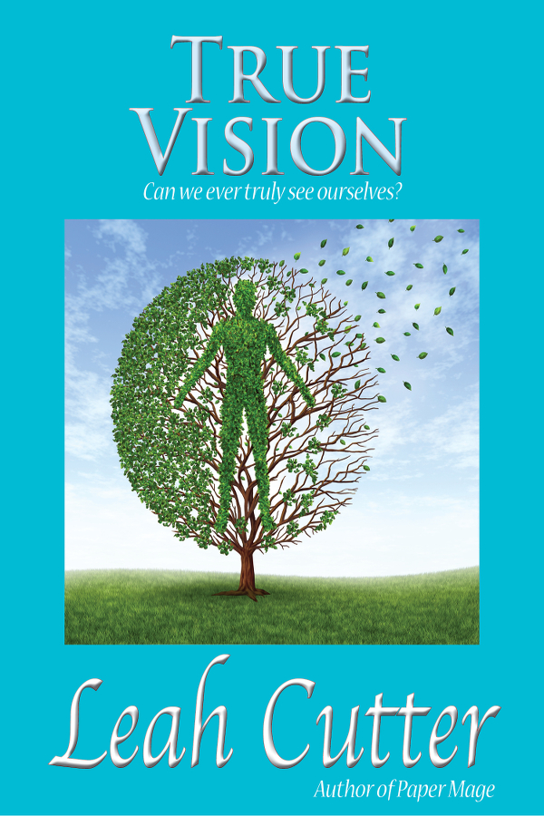 Book Cover: True Vision