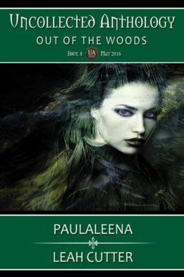 Book Cover: Paulaleena