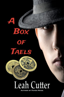 Book Cover: A Box of Taels