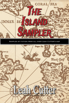 Book Cover: The Island Sampler