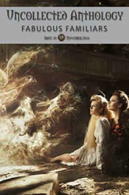 Book Cover: Fabulous Familiars Bundle