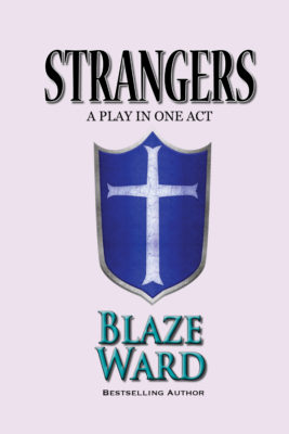 Book Cover: Strangers
