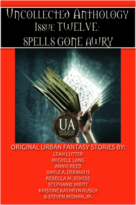 Book Cover: Spells Gone Awry Bundle