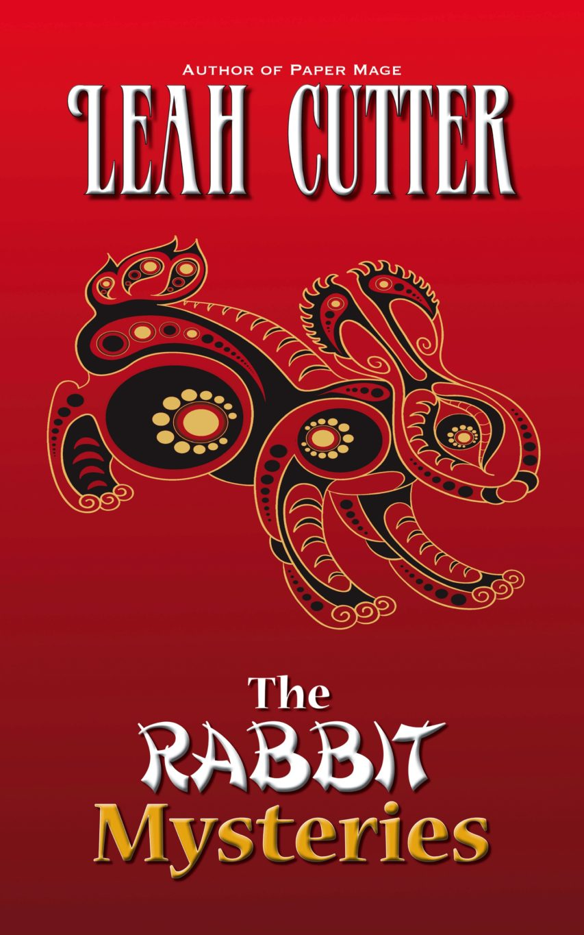 Book Cover: The Rabbit Mysteries