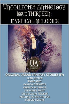 Book Cover: Mystical Melodies Bundle