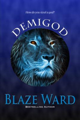 Book Cover: Demigod