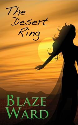 The Desert Ring Cover