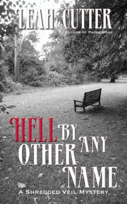 Hell By Any Other Name Cover