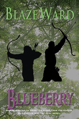 Blueberry cover