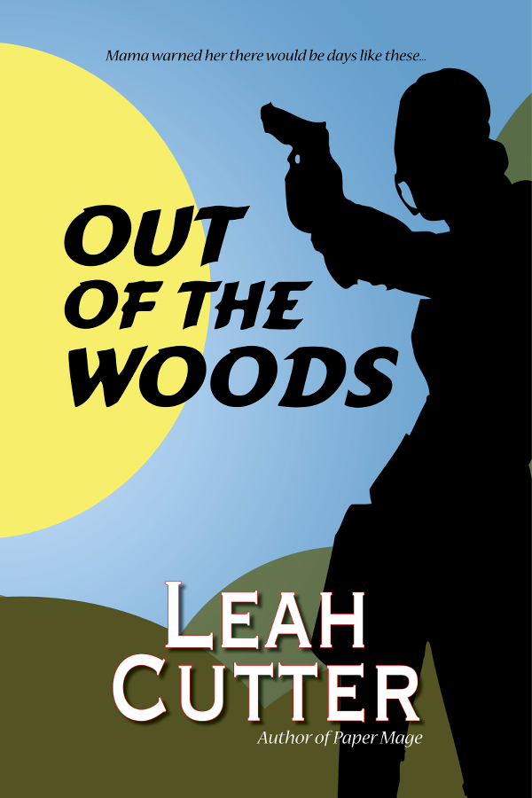 Book Cover: Out of the Woods