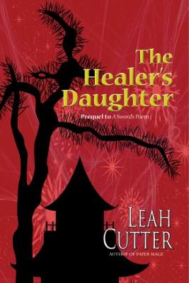 Book Cover: Healer's Daughter