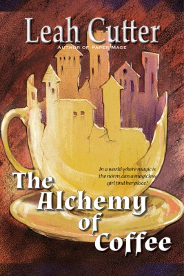 Book Cover: Alchemy of Coffee