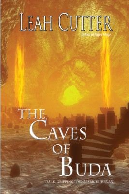 Book Cover: The Caves of Buda
