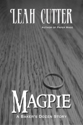 Book Cover: Magpie