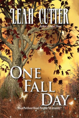 Book Cover: One Fall Day