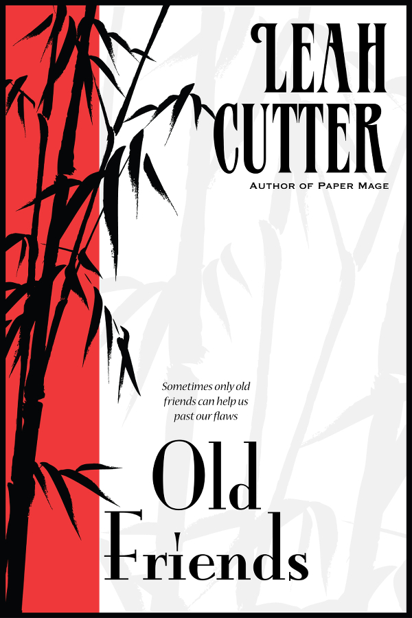 Book Cover: Old Friends