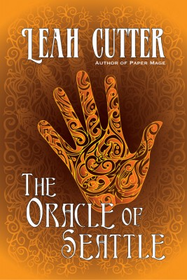 Book Cover: The Oracle of Seattle
