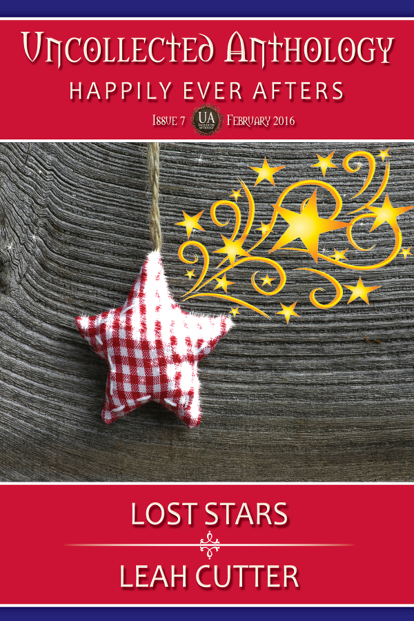 Book Cover: Lost Stars